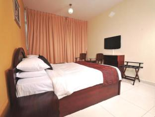 Royal Suite Hotel Apartments Abu Dhabi - Guest Room