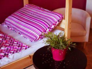 Hostel Goodmo Budapest - Dorm