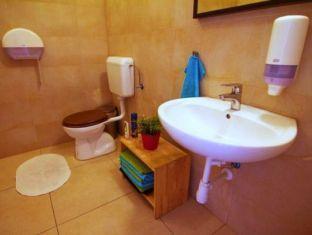 Hostel Goodmo Budapest - Private Bathroom