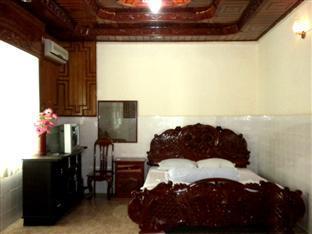 Hour Bunny Hotel Kratie - VIP Room