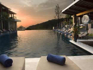 Avista Hideaway Resort & Spa Phuket Phuket - Swimming pool