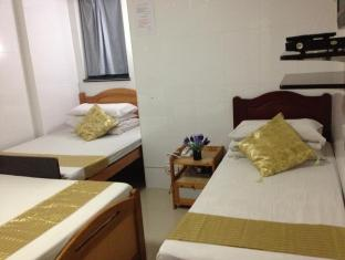 Asia Travel House Hong-Kong - Chambre