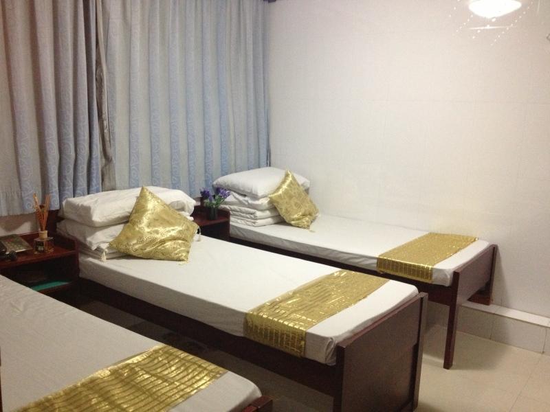 Asia Travel House הונג קונג