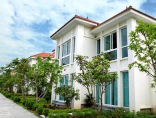Song Hong Hotel Vinh Phuc - Villa