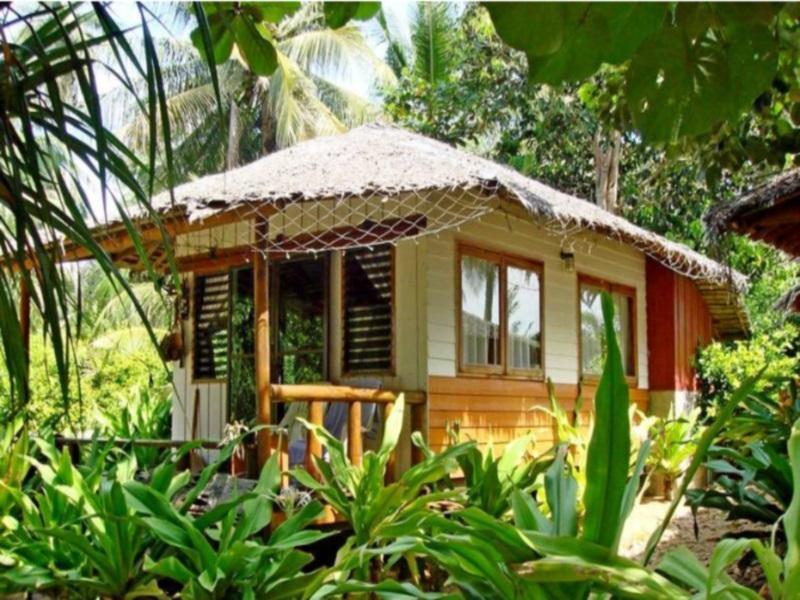 Hotell Koh Sukorn Paradise Resort i , Trang. Klicka för att läsa mer och skicka bokningsförfrågan