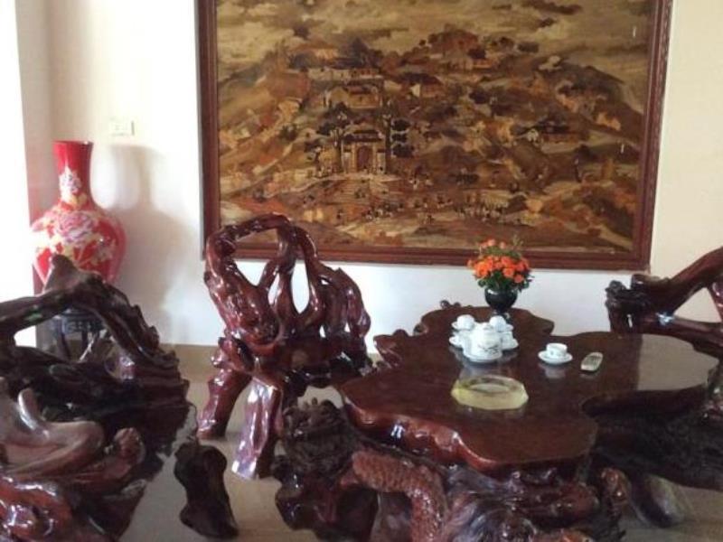 Phuong Dong Airport Hotel - Hotell och Boende i Vietnam , Hanoi