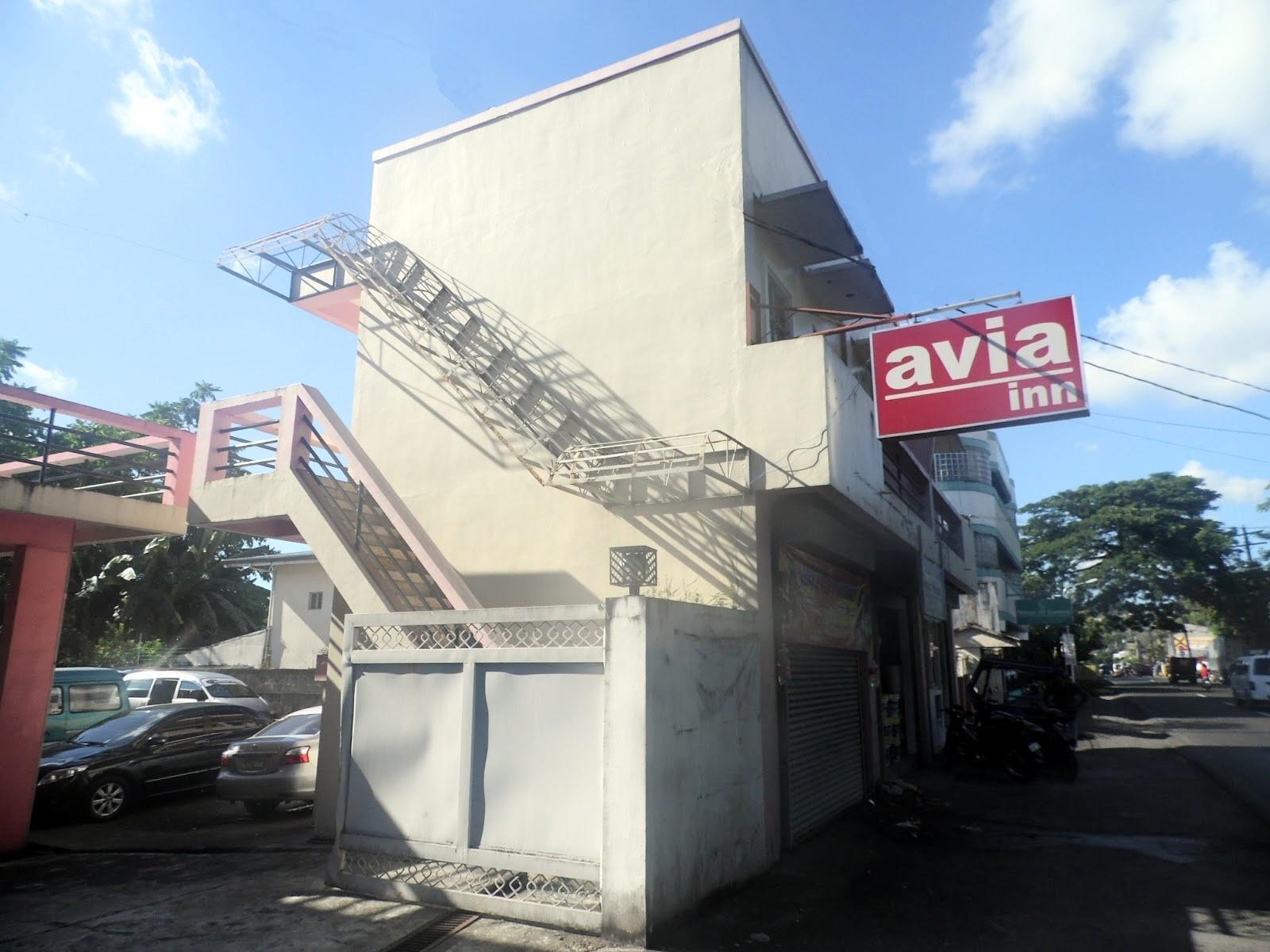 Avia Inn