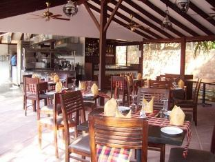 19 Belo Cabana North Goa - Restaurant