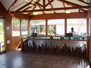 19 Belo Cabana North Goa - Reception