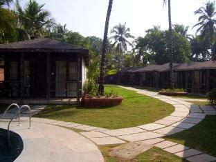 19 Belo Cabana North Goa - Walkway
