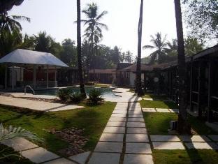 19 Belo Cabana North Goa - Garden