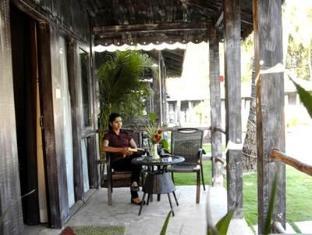 19 Belo Cabana North Goa - Balcony