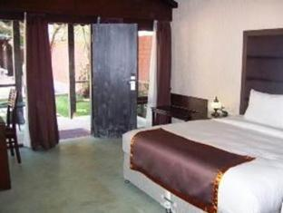 19 Belo Cabana North Goa - Deluxe Cottage