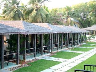 19 Belo Cabana North Goa - Exterior