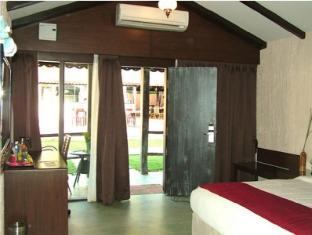19 Belo Cabana North Goa - Guest Room
