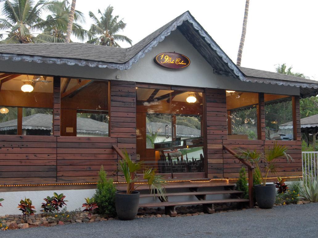 19 Belo Cabana North Goa