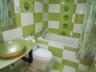 Song Anh Hotel Хошімін-Сіті - Ванна кімната