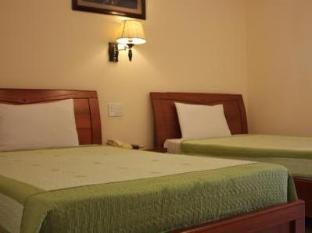 Song Anh Hotel Хошімін-Сіті - Вітальня
