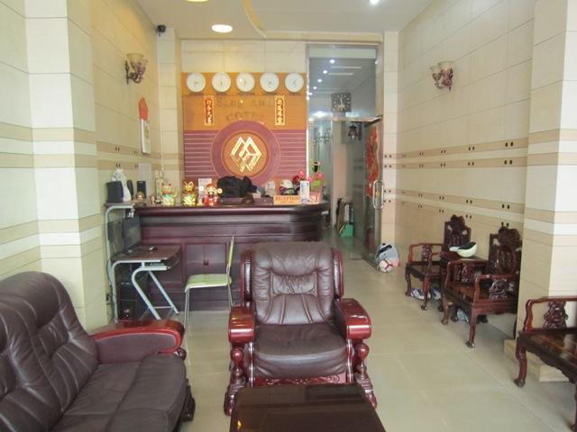Song Anh Hotel - Hotell och Boende i Vietnam , Ho Chi Minh City