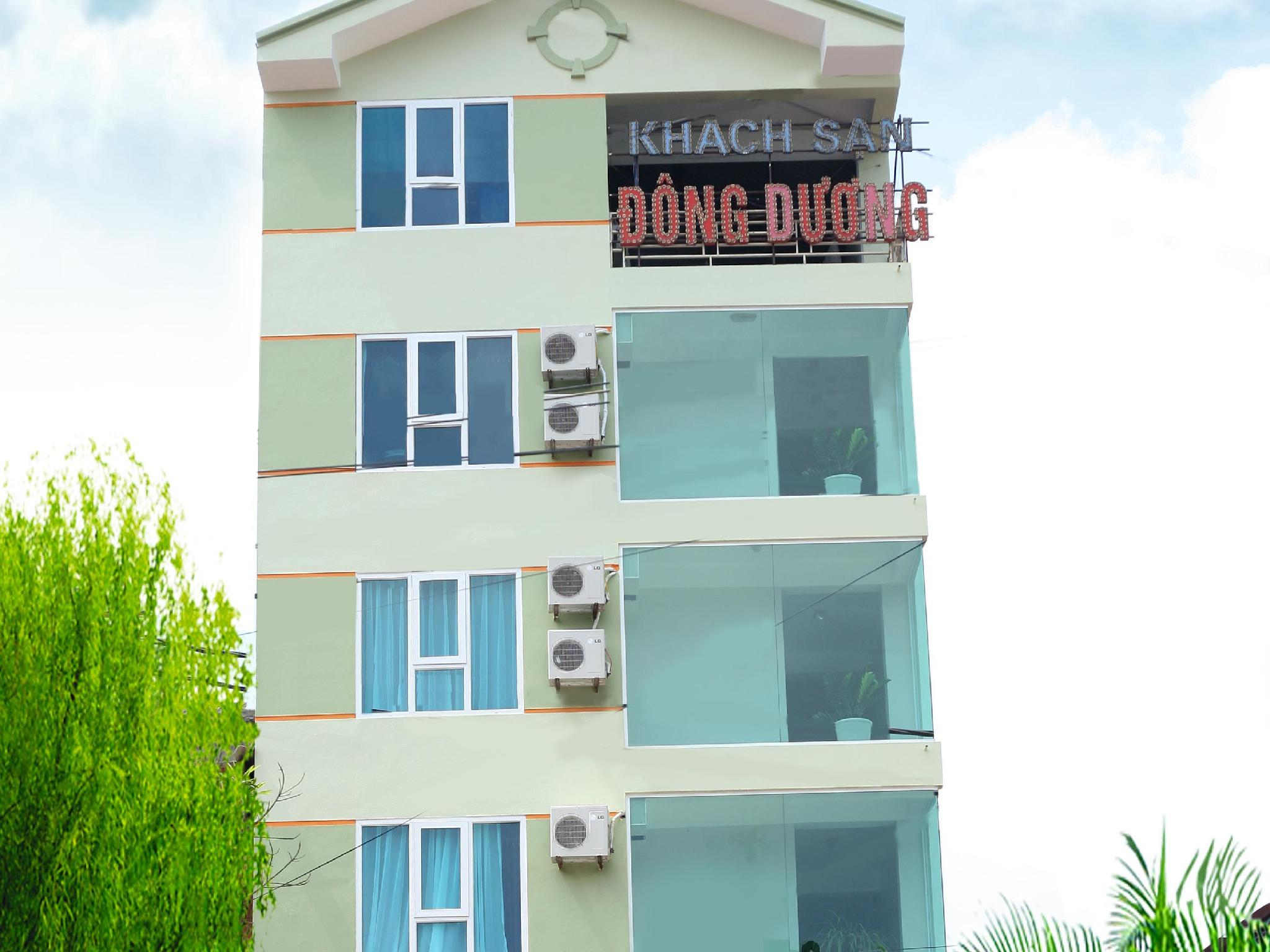 Indochina Airport Hotel