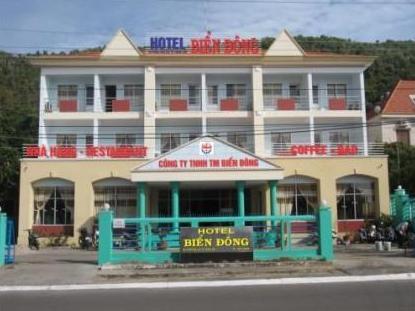Bien Dong Hotel Vung Tau - Hotell och Boende i Vietnam , Vung Tau