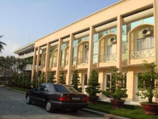 Chuong Duong 2 Hotel 章阳滨河路2酒店