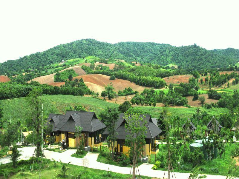 Hotell Bu-Ngasari Resort i , Khao Yai / Nakhonratchasima. Klicka för att läsa mer och skicka bokningsförfrågan