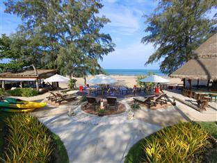 Lanta Castaway Beach Resort - Hotels and Accommodation in Thailand, Asia