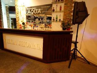 Philippines Hotel Accommodation Cheap | Villa Jhoana Resort Angono - Bar