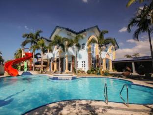 Philippines Hotel Accommodation Cheap | Villa Jhoana Resort Angono - Swimming Pool