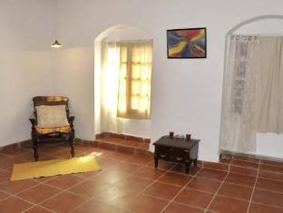 The Mitaroy, Goa - A Heritage Homestay גואה - סוויטה