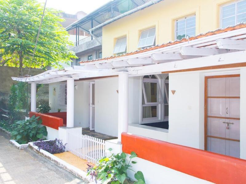 The Mitaroy, Goa - A Heritage Homestay גואה