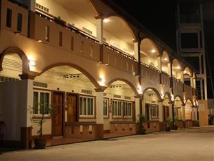 潘帕特公寓飯店 普吉島 - 外觀/外部設施
