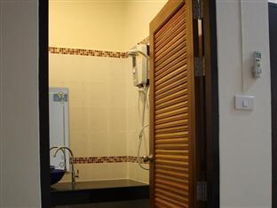 Panpat Apartment Пхукет - Ванная комната