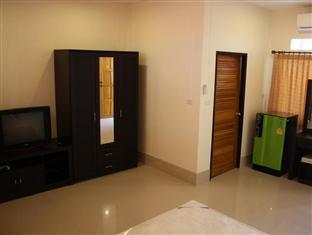 潘帕特公寓飯店 普吉島 - 客房