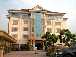 Ly Cheu Hotel Ly码头酒店