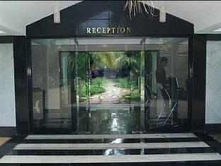 Balaji Resorts Čennaí - Vchod