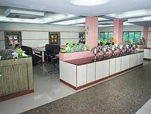 Balaji Resorts Čennaí - Interiér hotelu