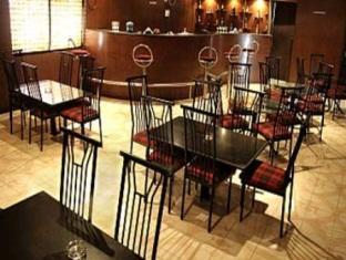 Balaji Resorts Čennaí - Restaurace