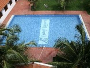 Balaji Resorts Čennaí - Bazén