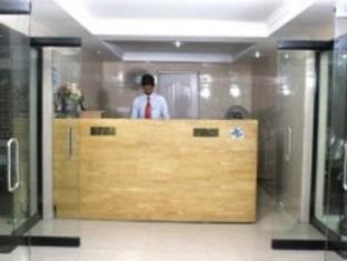 Balaji Resorts Čennaí - Recepce