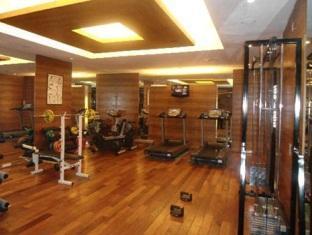 Balaji Resorts Čennaí - Fitness prostory