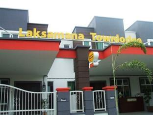 Laksamana Townlodge - 2star located at Jonker Street