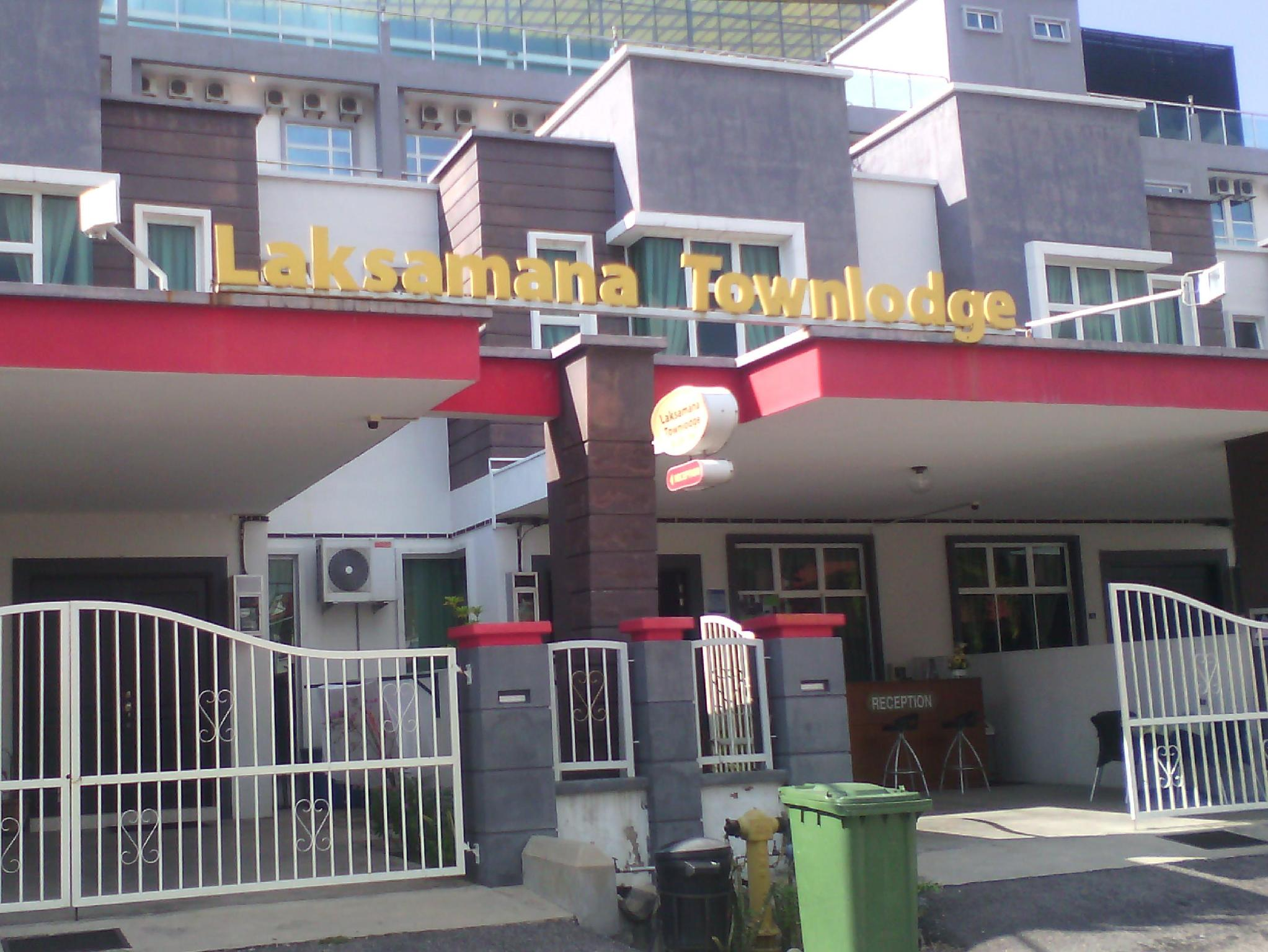 Laksamana Townlodge - Hotels and Accommodation in Malaysia, Asia