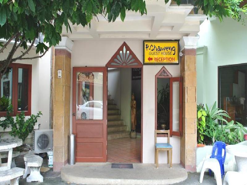 Hotell P.Chaweng Guest House i , Samui. Klicka för att läsa mer och skicka bokningsförfrågan