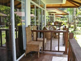 Cadlao Resort and Restaurant El Nido - Balcony/Terrace