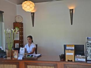 Cadlao Resort and Restaurant El Nido - Reception