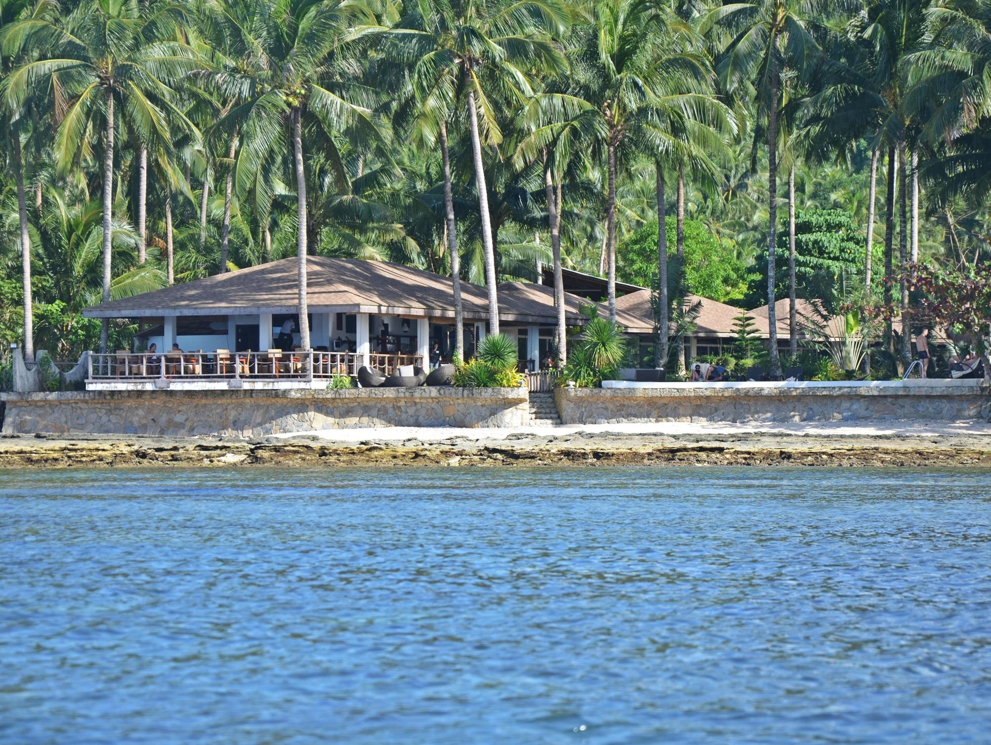 Cadlao Resort and Restaurant19
