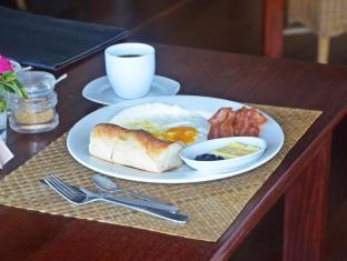 Cadlao Resort and Restaurant El Nido - Food and Beverages