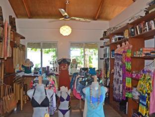 Cadlao Resort and Restaurant El Nido - Shops